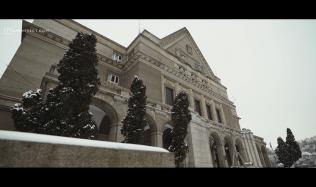 Skryté poklady architektury - 71. díl - Právnická fakulta Univerzity Karlovy