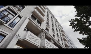 Skryté poklady architektury - 78. díl - Hotel Jalta