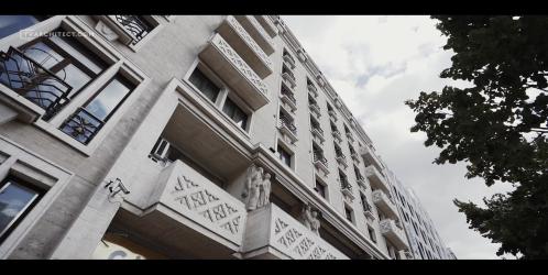Skryté poklady architektury pohledem Zdeňka Lukeše - Skryté poklady architektury - 78. díl - Hotel Jalta