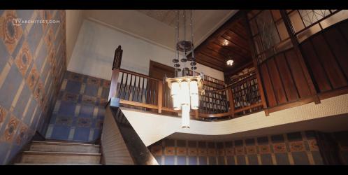 Skryté poklady architektury pohledem Zdeňka Lukeše - Skryté poklady architektury - 79. díl - Laichterův dům