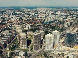 zdroj etrend.sk/ Penta Investments Popisek: Projekt Sky Park