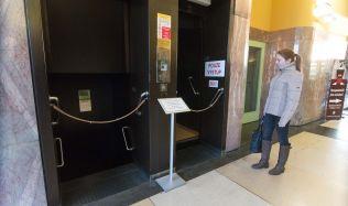 Slavný výtah v Baťově zlínském království je po rekonstrukci