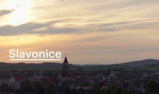 Slavonice   National Gems II