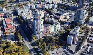 Slováci nastaví zrcadlo developerům, hledají nejošklivější budovu