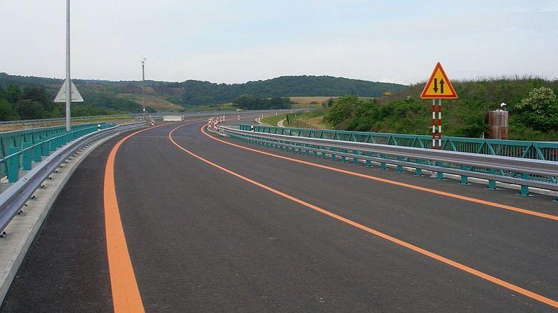 Slovensko ukončí spolupráci se Salini Impregilo, práce na D1 trvají moc dlouho