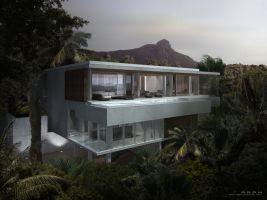 Soukromá rezidence, Seychelles Villa, Seychely, 2