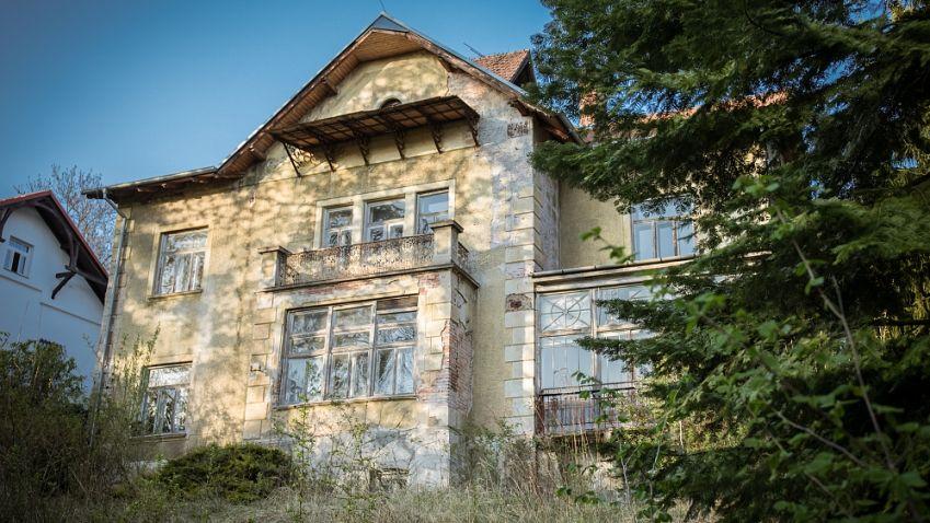 Sousedka vily Tugendhat se dočká rekonstrukce