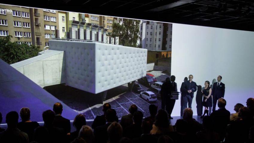 Soutěž Architekt roku 2018 zná vítěze - aktualizováno