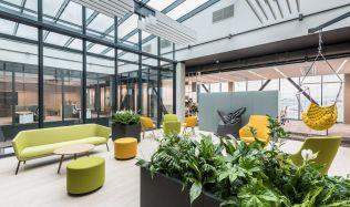 Soutěž CBRE Art of Space Awards vyhlásila vítěze kancelářských, maloobchodních a industriálních prostor v Česku