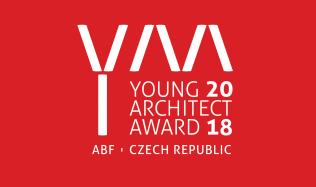 Soutěž mladých architektů Young Architect Award je tady
