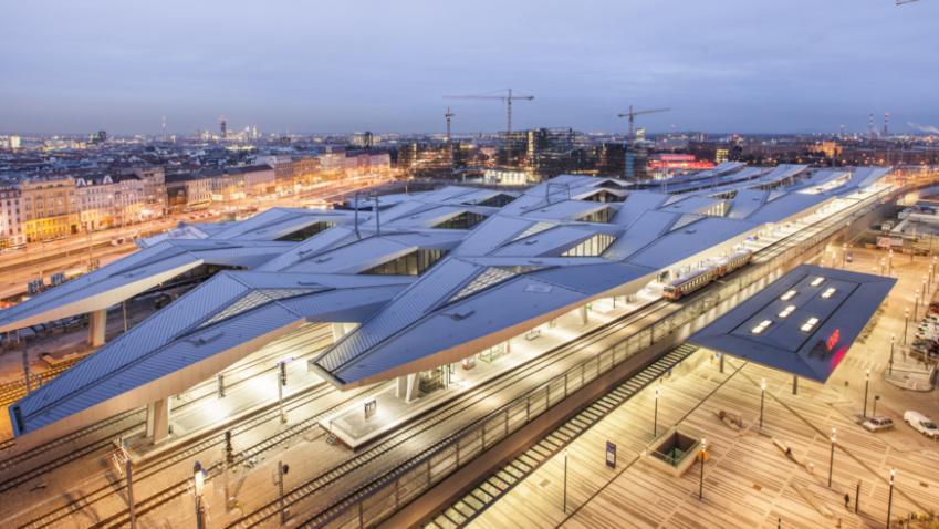Zařadí se nové nádraží v Brně mezi světové unikáty? O soutěž projevila zájem prestižní studia