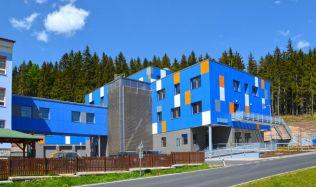 Soutěž Stavba Karlovarského kraje je tady, letos soutěží sedmnáct staveb