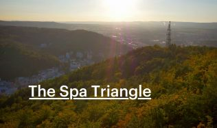 Spa Triangle | National Gems II