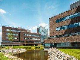 Spielberk Office Center