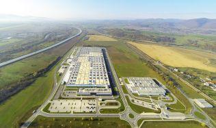 Společnost Redside koupila industriální park v Trenčíně