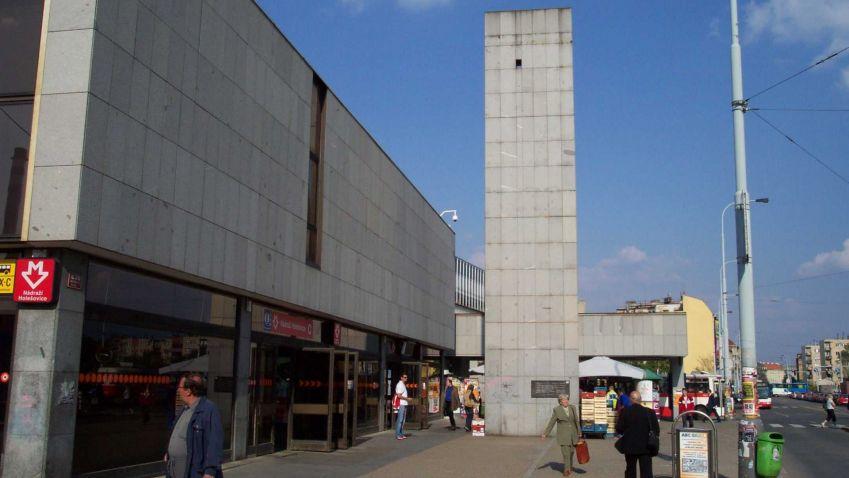 Stanici metra Nádraží Holešovice zmodernizuje DPP se soukromou firmou