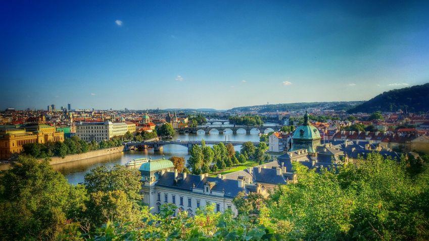 Starosta Prahy 1 chce dočasně zakázat krátkodobé ubytování
