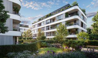 Startuje prodej bytů v rezidenčním projektu MAISON Ořechovka na Praze 6