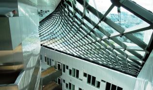 Statoil Offices near Oslo, Norway by A-lab