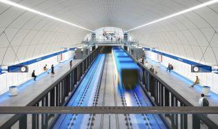 Stavba metra D se odkládá na jaro příštího roku