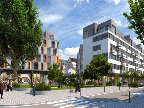 Stavba podle architektky Jiřičné nahradí v Brně vojenské sklady