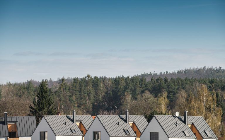Stavbami roku Plzeňského kraje se staly budovy Konplan a Lokalita Bolevec