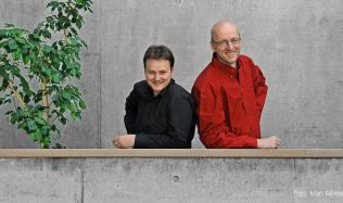 Stempel & Tesař architekti