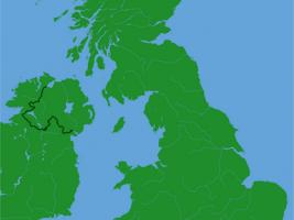 zdroj Wikimedia commons Popisek: Umístění Stonehenge