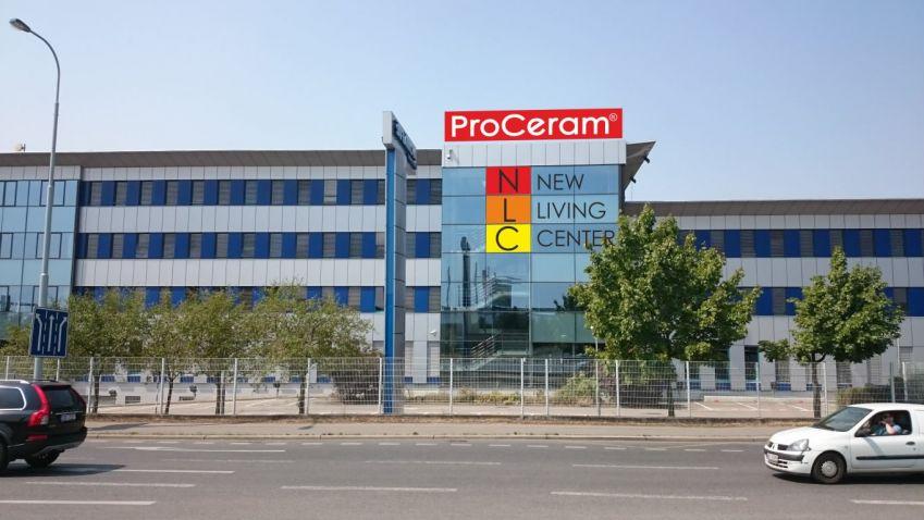 Studentská soutěž společnosti ProCeram. Zasedala odborná porota