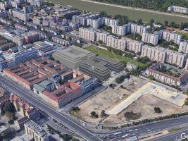 zdroj UDI Group Popisek: Projekt Süllö, vizualizace