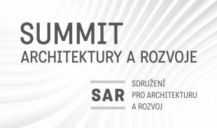 Summit architektury a rozvoje 2019: Centrální stavební úřad odblokuje stavební paralýzu