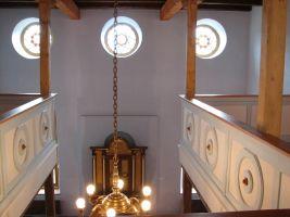 zdroj WIkimedia commons/ JItka Erbenová (cheva) Popisek: Horská synagoga v Hartmanicích