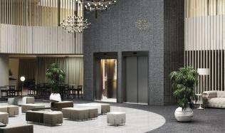 Terazzo se vrací do módy a stává se znakem luxusu jak v komerčních, tak bytových prostorech