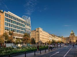 The Flow Building, foto: Jiří Šebek