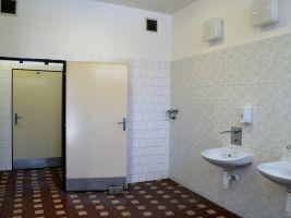 zdroj Městský úřad Vyškov Popisek: Veřejné toalety ve Vyškově
