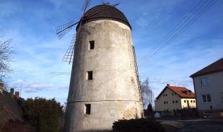 Třebíč plánuje rekonstrukci historického mlýna, ale i výstavbu bytů