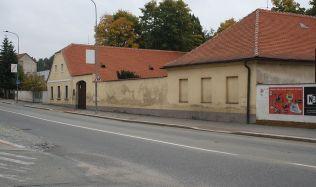 Třebíčský rodný dům jednoho ze zakladatelů KSČ projde přeměnou