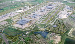 Třetí ranvej na britském letišti Heathrow zřejmě bude. Podpoří britskou ekonomiku?