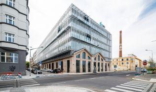 Kancelářská budova Five mění majitele