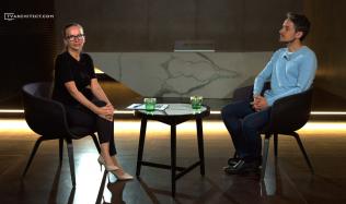TV Architect představuje: 3K Architects (Roman Kučírek)