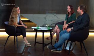 TV Architect představuje: boq architekti (Miroslav Stach a Jana Stachová)