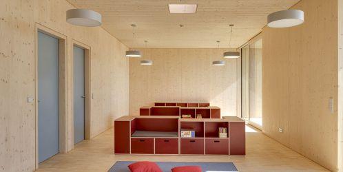 TV Architect představuje: CLT panely - materiál, který otevírá dveře výstavbě budoucnosti