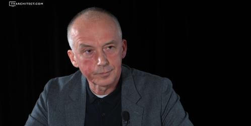 TV Architect představuje: Jakub Cigler Architekti