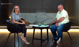 TV Architect představuje: Projekční ateliér ATIP (Martin Vokatý)