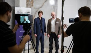 TV Architect v regionech: Architektonický ateliér SENAA