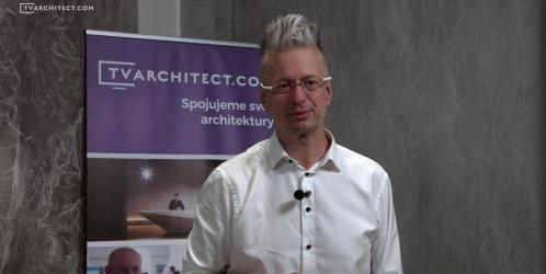 TV Architect v regionech: Atelier Habina