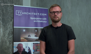 TV Architect v regionech: Kaplan architekti