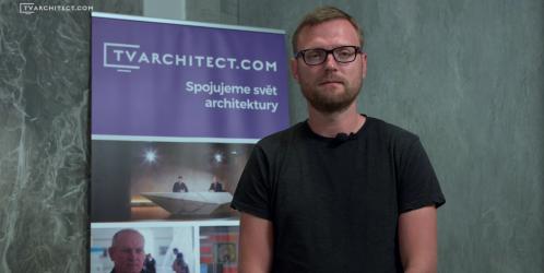 TV Architect v regionech - TV Architect v regionech: Kaplan architekti