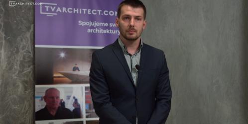 TV Architect v regionech - TV Architect v regionech: Properity