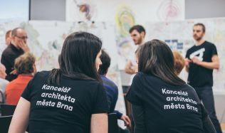 Tým městského architekta v Brně dokončil návrh změn územního plánu